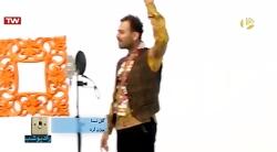 موزیک ویدیو بیژن لرد به نام گل نسا
