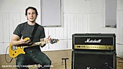 آموزش گیتار - سطح اول - ا...