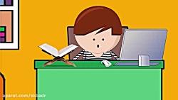 نرم افزار کتاب تعاملی س...