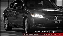 هوندا آکورد مدل 2016