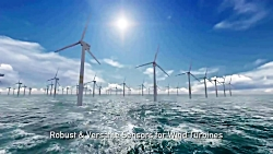 POSITAL Sensors in Windenergy -Turning Int...