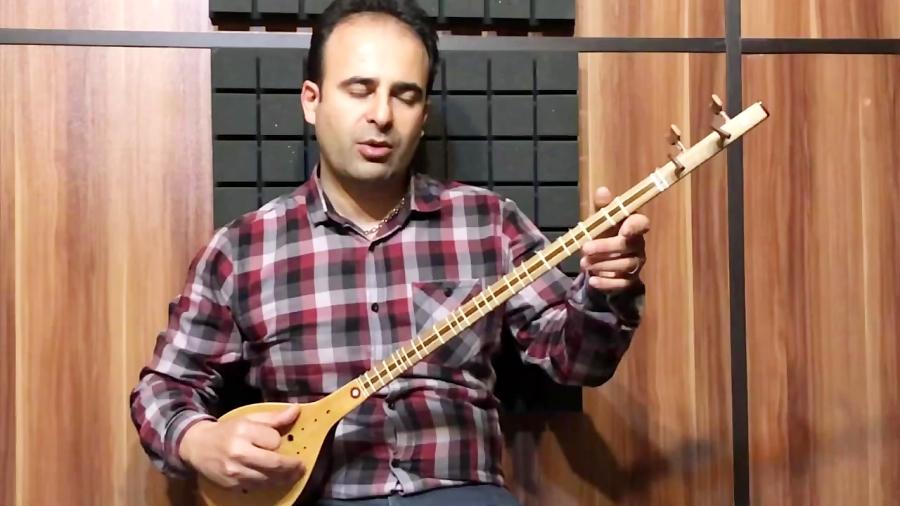فیلم آموزش درس ۴ پردهشناسی بالادسته کتاب هنرستان اول روح الله خالقی نیما فریدونی سهتار