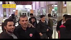 نظر علی پروین درباره ور...
