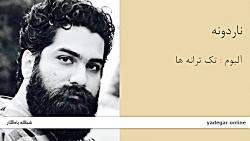 ناردونه - آلبوم تک ترانه ها - علی زند وکیلی