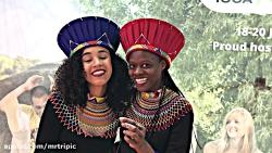 اروپایی، آفریقایی، آسی...