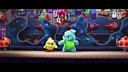 تریلر انیمیشن داستان اسباب بازی 4 - TOY STORY 4 Trailer