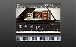 معرفی وی اس تی پیانو NoiseAsh Audio Tools Epic Piano