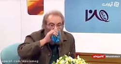 گفتگوی جنجالی مسعود فراستی و آرش ظلی پور در برنامه « من و شما »