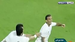 خداحافظی سید جلال حسینی از تیم ملی