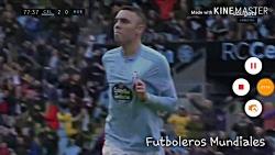 سلتاویگو 2 - 0 اوئسکا