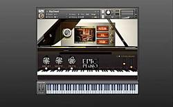 دانلود وی اس تی پیانو NoiseAsh Audio Tools Epic Piano KONTAKT