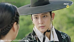 سریال کره ای دانشمندشب گرد - قسمت ۱۱