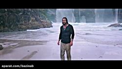 تریلر فیلم Aquaman 2018 جدید