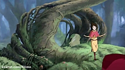 آنونس انیمیشن افسانه کورا