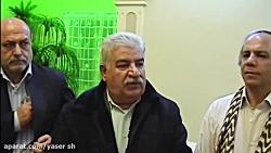 صحبتهای محمد اقازاده ت...