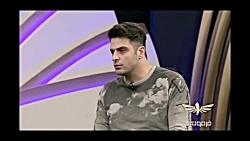 علی ضیا: من اگر رئیس جمهور بودم...