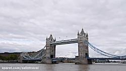 جاذبه های گردشگری لندن ...