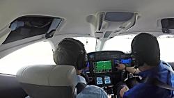 پرواز آزمایشی | هوندا ج...