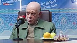 گفت وگوی محمدنبی حبیبی با خبرگزاری تسنیم
