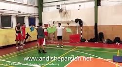 طراحی تمرینات ورزشی با ...