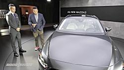 نگاهی به مزدا 3 مدل 2019؛ ...