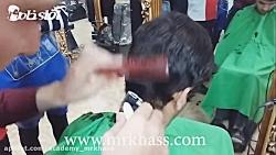 آموزش آرایشگری مردانه(...