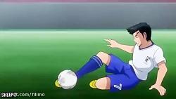 آنونس انیمیشن فوتبالیست ها