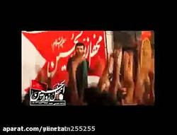 نوحه ی طوفانی سید علی م...