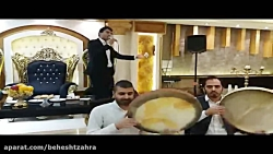 عروسی شاد و مذهبی 0912503347...