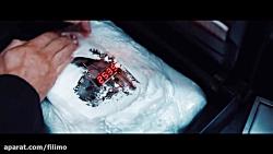 آنونس فیلم سینمایی «بدون توقف»