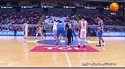 خلاصه بسکتبال فیلیپین 7...