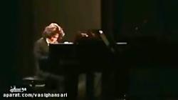 مقایسه موسیقی کلاسیک غ...
