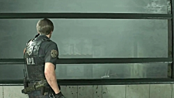 پارت جدید گیم پلی لیان و ایدا _ Resident Evil 2 Remake