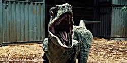 فیلم Jurassic World 2015 دنیای ژوراسیک با دوبله فارسی  HD