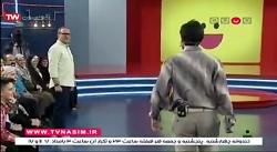 خندوانه _ ماجرای تصادف ...