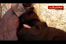 حاج حسین یکتا و اربعینی ها