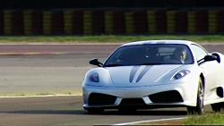 فراری 430 Scuderia سریعتر از ...