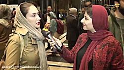 هانیه توسلی: یک نقشی هس...