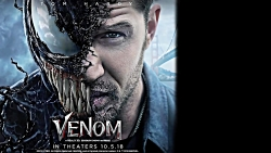 تریلر فیلم Venom 2018