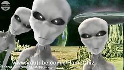 آیا موجودات فضایی وجود ...