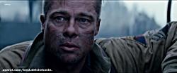 فیلم Fury 2014 خشم با دوبله ...