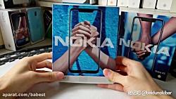 بررسی و معرفی Nokia 8.1
