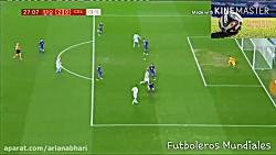 جام حذفی اسپانیا - رئال ...