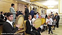 عروسی مذهبی (گروه کاریز...