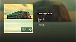 Seven24 - Leaving Earth موسیقی بی ...