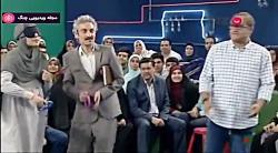خندوانه - اجرای مسابقه ...