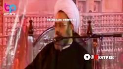 سخنان جنجالی استاد دانشمند در مورد حسن روحانی و انتخابات ۹۶