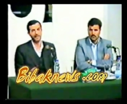 اسفندیار رحیم مشایی - کاملترین بیوگرافی - قسمت اول