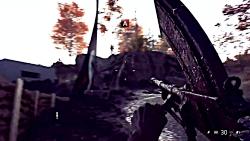 گیم پلی بازی Battlefield 5