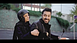 موزیک ویدئو احسان خواجه امیری - وقتی میخندی